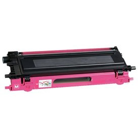 Brother TN-130/TN-135 Huismerk Magenta 4000 pagina's