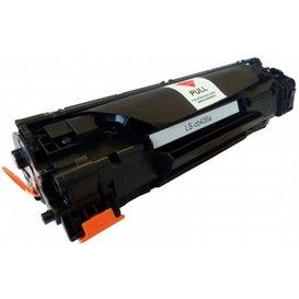 HP Toner Huismerk 36A zwart CB436A