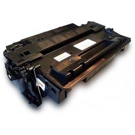 HP Toner Huismerk 55X zwart CE255X