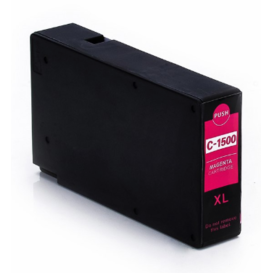 Canon PGI-1500 Huismerk inktpatroon Magenta 16 ml