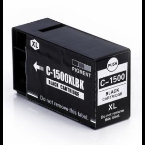 Canon PGI-1500 Huismerk inktpatroon Zwart 43 ml