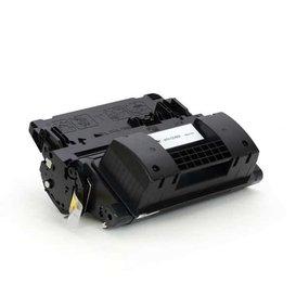 HP Toner Huismerk 90X Zwart CE390X