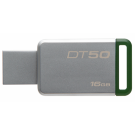 USB 3.1 FD 16GB Kingston DataTraveler 50