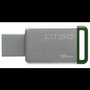USB 3.1 FD 16GB Kingston DataTraveler 50