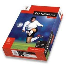 Papier PLANO Basic 80g/m2 500 vel Papyrus