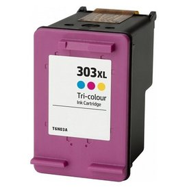 HP 303 XL compatible inktpatroon T6N03A Kleur 18 ml
