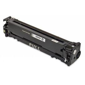 HP Toner Huismerk 125A zwart CB540A