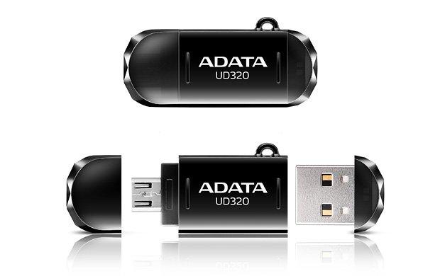 Afbeelding van 16GB DashDrive Durable UD320