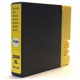 Canon PGI-2500Y Huismerk inktpatroon geel 23,5 ml
