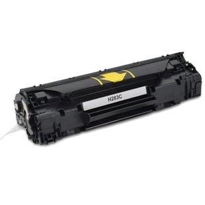 HP Toner Huismerk 83A zwart CF283A