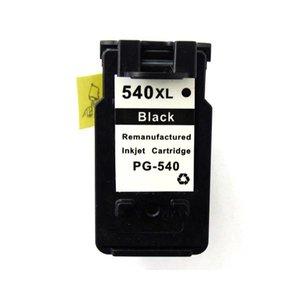 Canon PG-540 XL huismerk inktpatroon zwart hoge capaciteit 25 ml