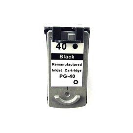 Canon PG-40 XL compatible inktpatroon zwart hoge capaciteit