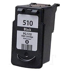 Canon PG-510 XL Huismerk inktpatroon zwart hoge capaciteit