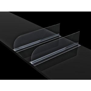 T-verdeler 150x630/490 magneet