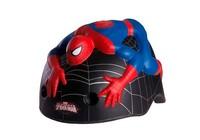 Crazy Safety Spiderman