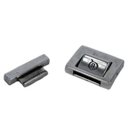 CDQ Blin-Q verschluss 29mm 2-delig klik