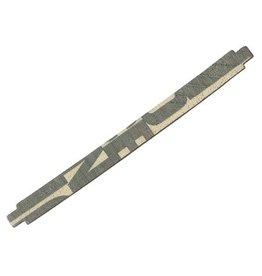 CDQ Armband Lederband 13mm mittlerer Gr