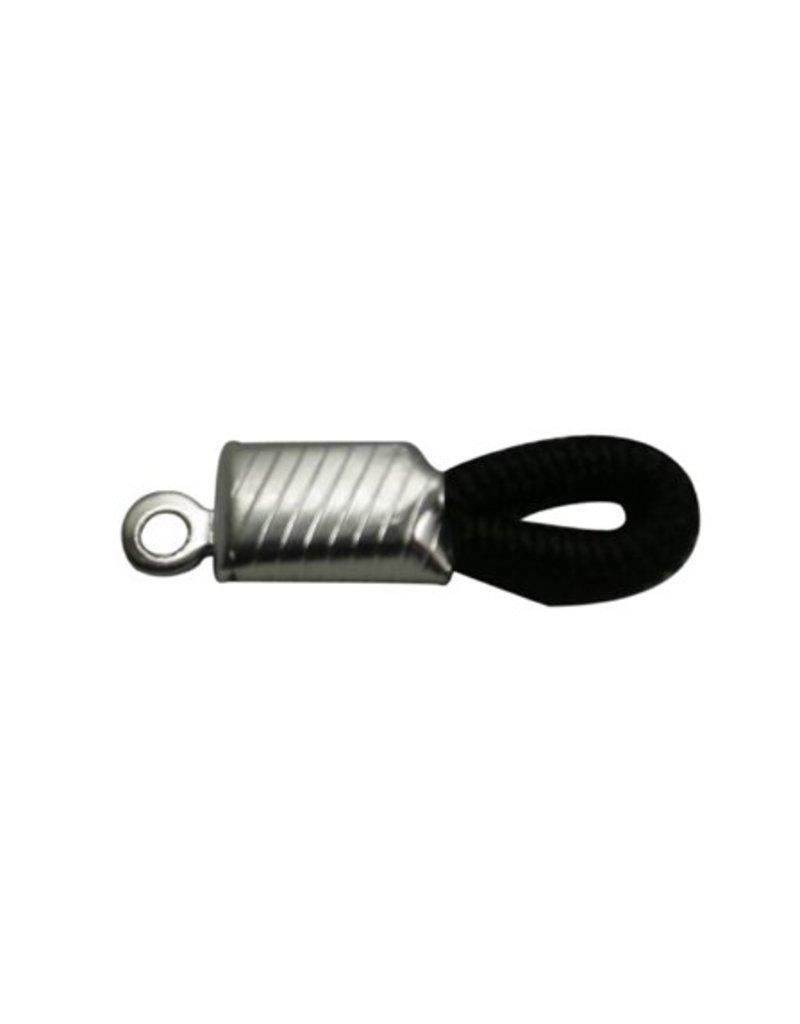 CDQ eyewear cord elastic plated with eye