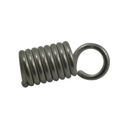 CDQ learning spiral plated 4mm