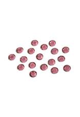 Preciosa MC Flatback ss16 crystal rose per 72 pieces