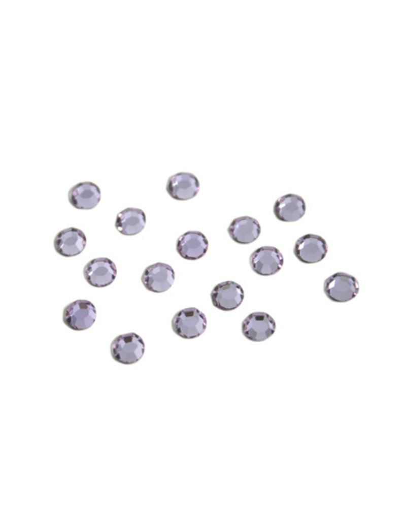 Preciosa MC Flatback ss16 crystal Alexandrite per 72 pieces