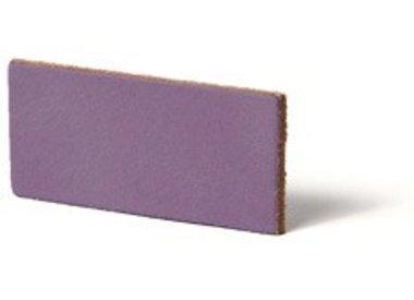 Leather bracelet strip 25mm