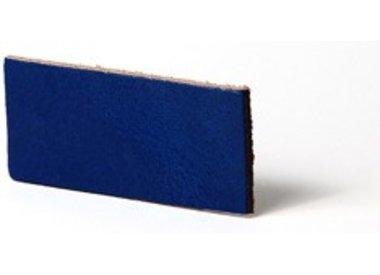 Leather bracelet strip 30mm