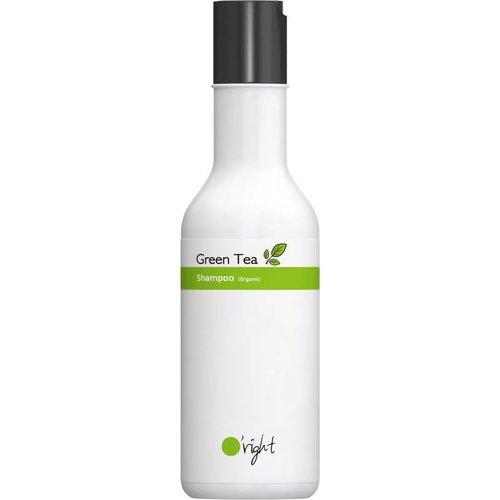 Green Tea shampoo 100ml