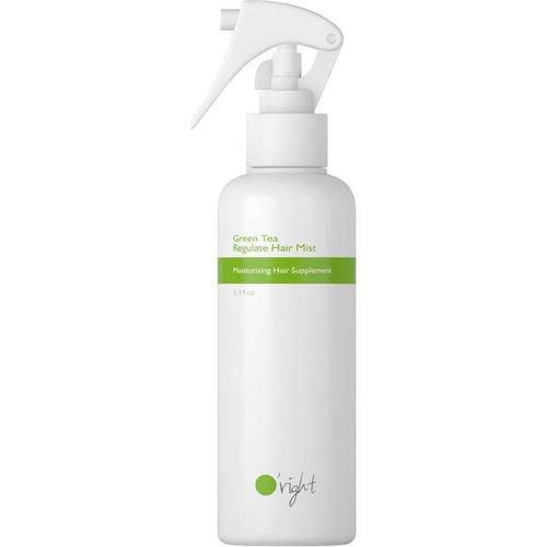 Green Tea regulate hair mist 180ml