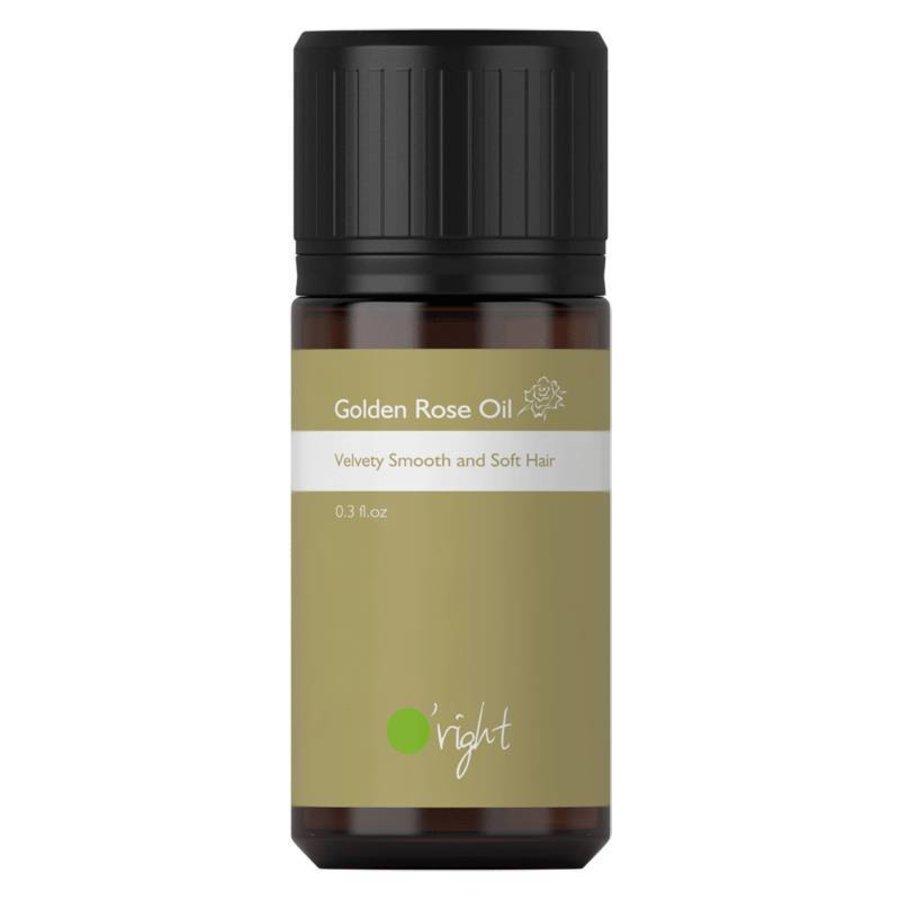 Golden Rose oil 10ml