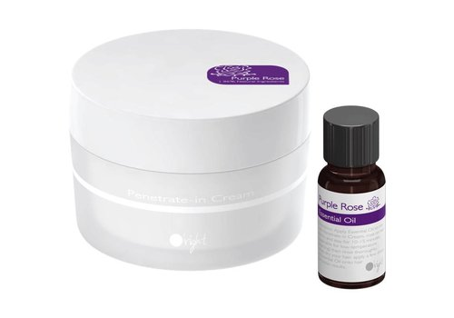 Purple Rose essence repairset 100ml+12ml