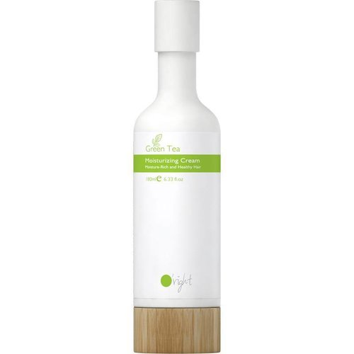 Green Tea moisturizing cream 180ml