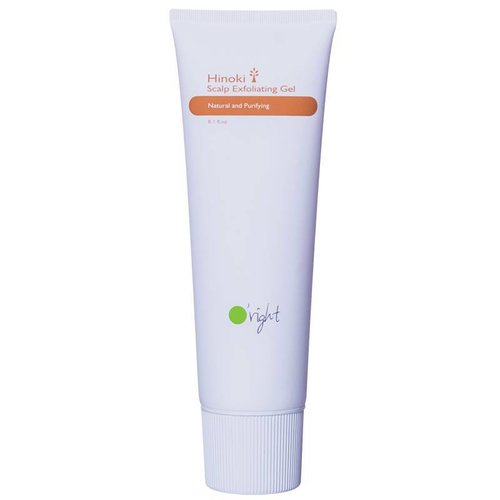 Hinoki scalp exfoliating gel 240ml