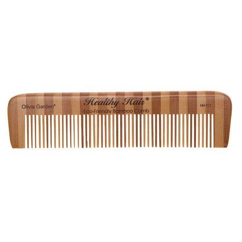 Bamboo Comb C1