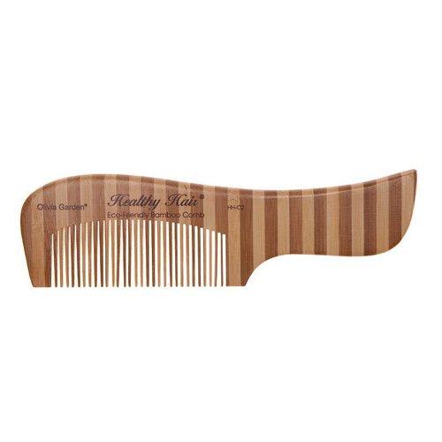 Bamboo Comb C2