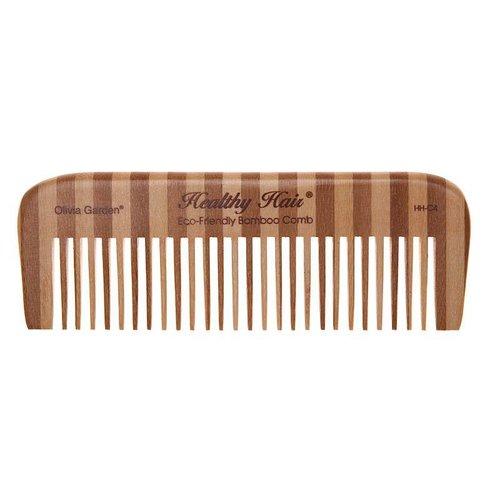 Bamboo Comb C4