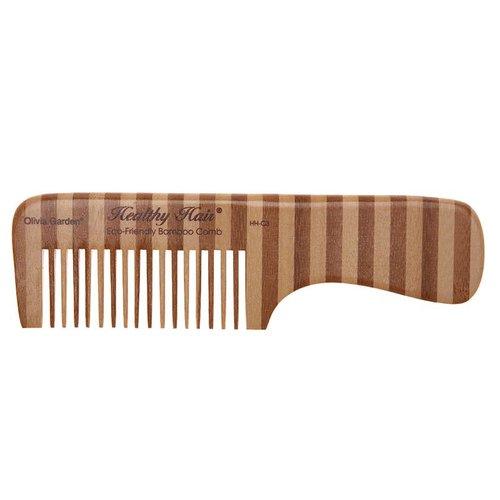 Bamboo Comb C3 Eindejaarsactie