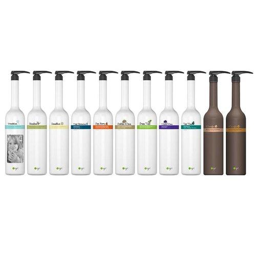 Backbar Liters Shampoo