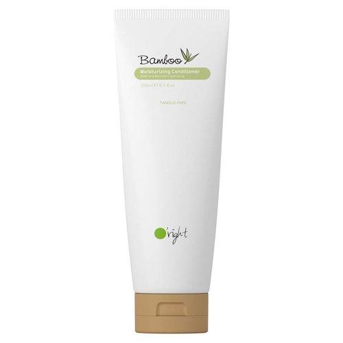 Bamboo moisturizing conditioner 250ml
