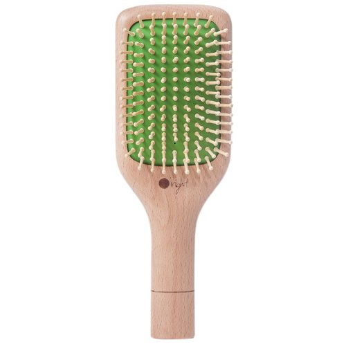 Luxe O'right Paddle Brush