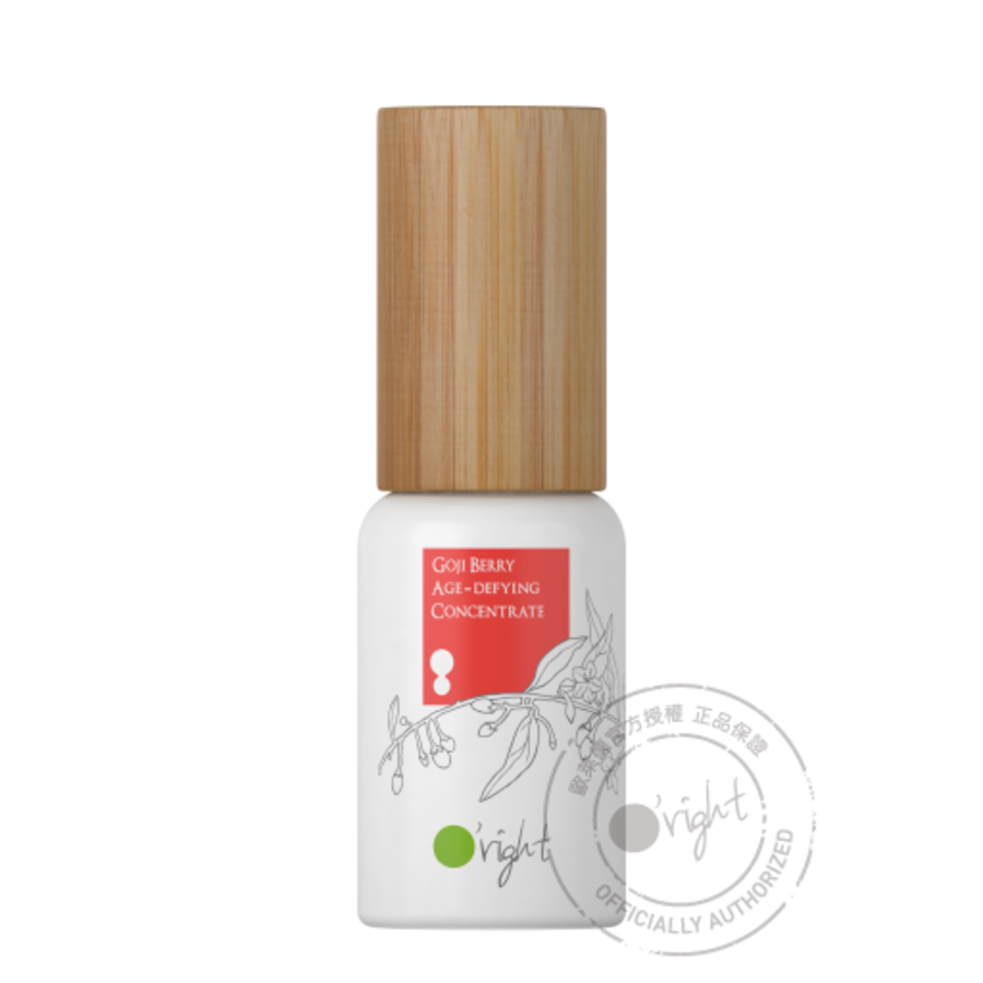 Goji Berry Age-Defying Concentrate 30ml