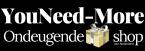 YouNeed-More wepshop beenmode, sexy jurkjes, lingerie, erotische spelletjes & cadeaus.