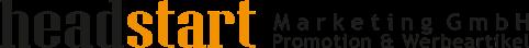 headstart Marketing GmbH - Ausgefallene Werbegeschenke