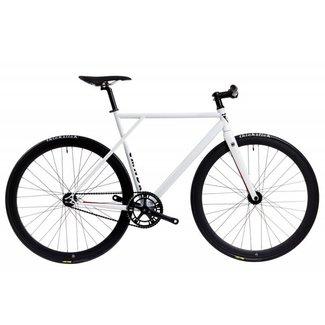 Poloandbike CMNDR 2017 S.S.G. - White