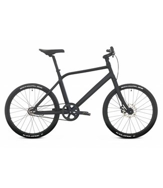 Schindelhauer Bikes ThinBike
