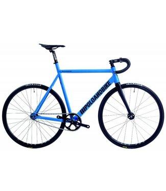 Poloandbike Williamsburg - Blue