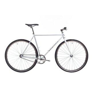 Saintvelo Cycles Beretta Mens White