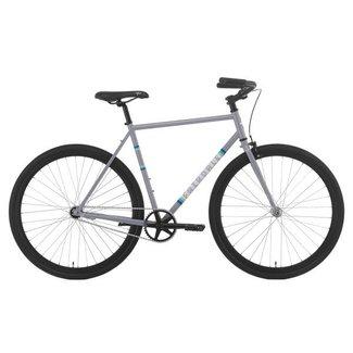 Fairdale Bikes Fairdale UK Coaster Grey