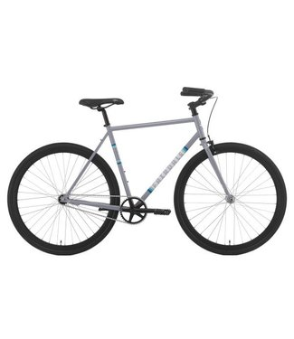 Fairdale Bikes Fairdale UK Coaster Grey