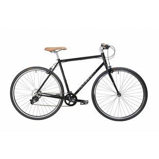 Fairdale Bikes Lookfar Black